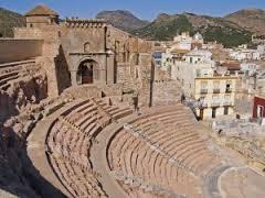 Amfitheater Cartagena