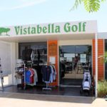 Costa Blanca golfbaan