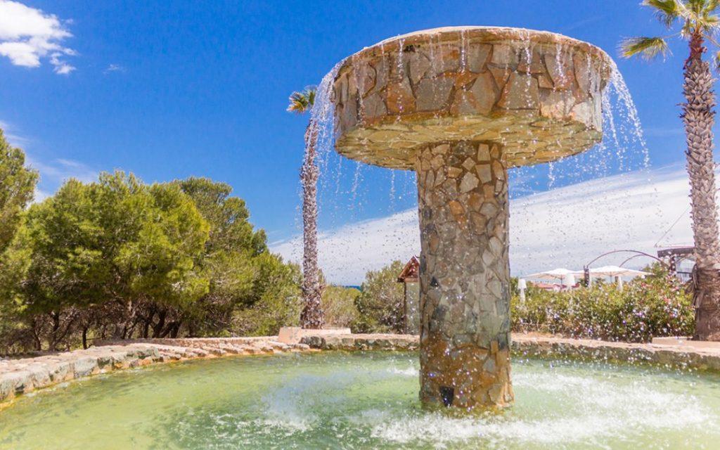 De verborgen parel van de Costa Blanca: Parque del Molino del Agua in Torrevieja